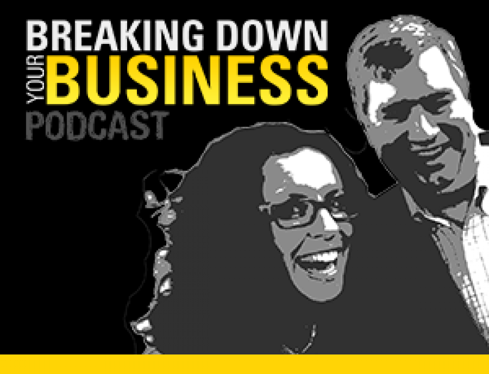 Featured on Breaking Down Your Business