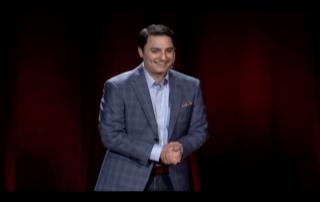 David Ranalli at TEDxIIT