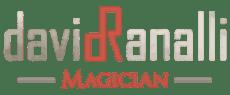 Chicago & Indianapolis Magician David Ranalli Logo