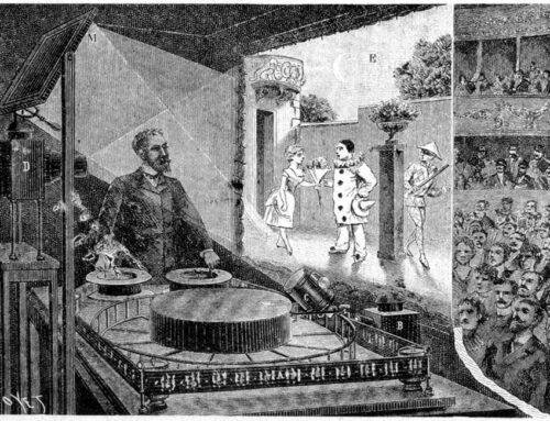 The Great Technology Magic Show