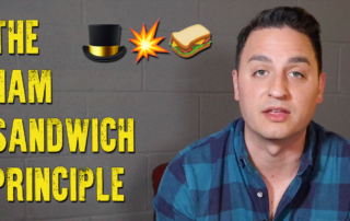 Magician & Speaker David Ranalli